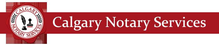 Calgary Notary Services
